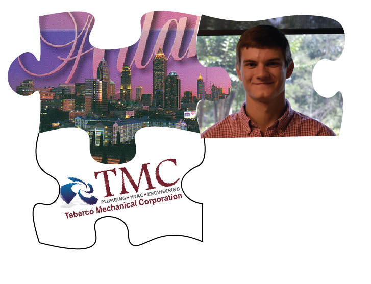 TMC Welcomes Kyle Minter To BIM Team